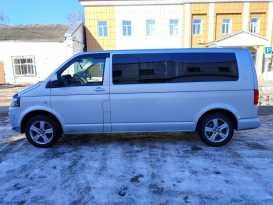 Юрьев-Польский Caravelle 2010