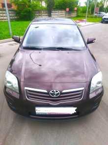 Химки Avensis 2008