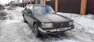 Иркутск Crown 1986
