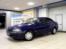 Киров Avensis 1999