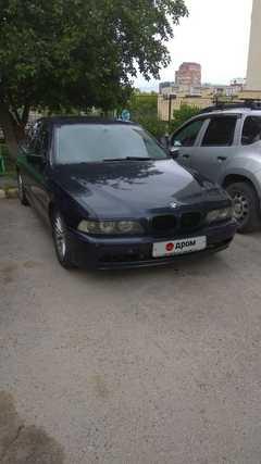 Екатеринбург 5-Series 2003