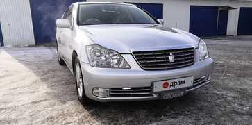 Биробиджан Toyota Crown 2006
