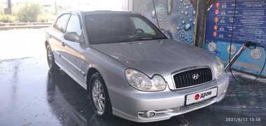 Челябинск Sonata 2004