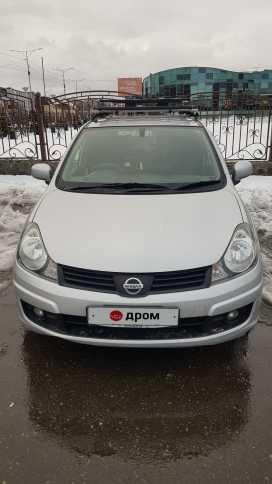 Петропавловск-Камчатский Nissan AD 2013