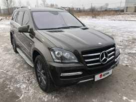 Хабаровск GL-Class 2012