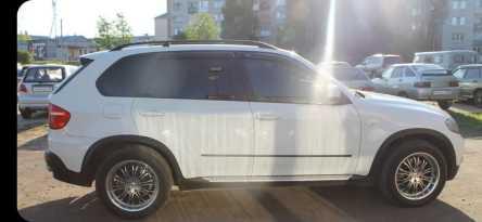 Котлас BMW X5 2008