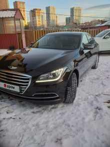 Екатеринбург Genesis 2014