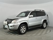 Санкт-Петербург Land Cruiser Prado