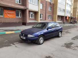 Тюмень Astra 1996