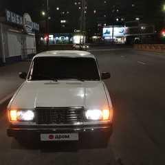 Ангарск 2107 1994