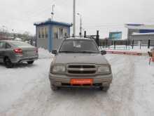 Новокузнецк Tracker 2002