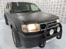 Новосибирск Datsun 1997