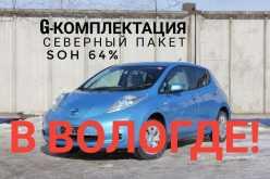 Вологда Leaf 2011