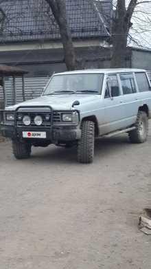 Краснодар Safari 1989