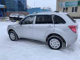 Уфа X60 2013