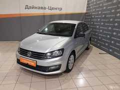 Воронеж Polo 2016