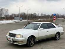 Томск Crown 1996