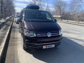 Екатеринбург Multivan 2015