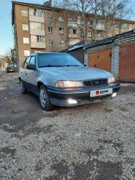Уфа Nexia 2003