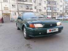 Челябинск Corsa 1994