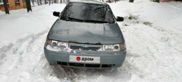 Самара 2111 2003