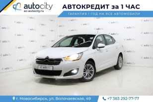 Новосибирск C4 2013
