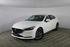 Химки Mazda6 2020