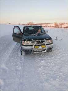 Заозёрный Datsun 1998
