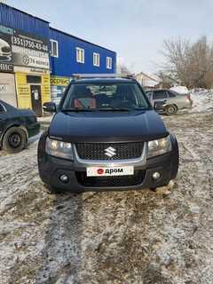 Челябинск Grand Vitara 2011