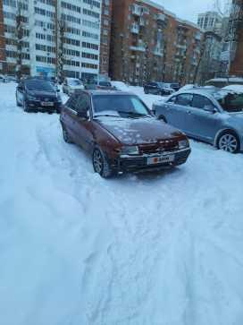 Екатеринбург Astra 1992