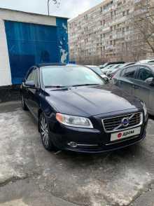 Москва S80 2012