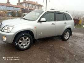 Симферополь Tiggo T11 2012