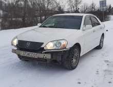 Омск Mark II 2004
