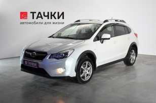 Иркутск Subaru XV 2012