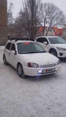 Омск Starlet 1997