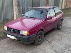 Тула Polo 1991