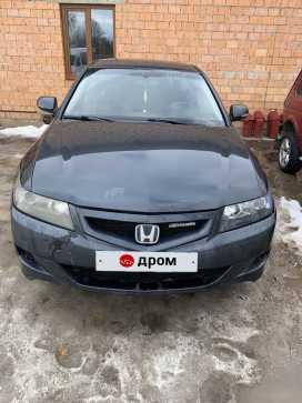 Мценск Honda Accord 2006