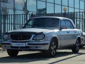 Новый Уренгой 31105 Волга 2005