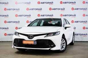 Ульяновск Toyota Camry 2019