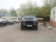 Красноярск Hummer H2 2005