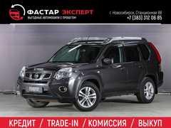 Новосибирск X-Trail 2012