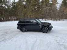 Саратов Range Rover 2012