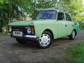Хабаровск 412 1988