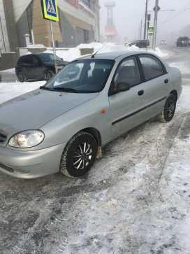 Новоалтайск Шанс 2009
