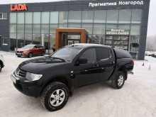 Великий Новгород L200 2013