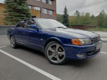 Дубна Chaser 1999