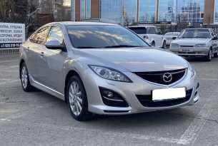 Ставрополь Mazda6 2011