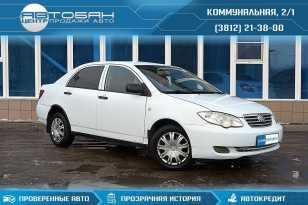 Омск F3 2011