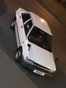 Абакан Corsa 1985