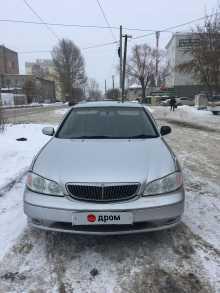 Омск Cefiro 2002